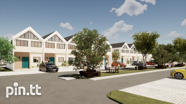 Townhouses at Soleil Residences, D'Abadie - Pre-Construction Rates-4