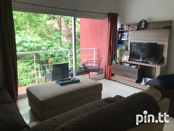Diego Martin Apartment with 3 bedrooms-6