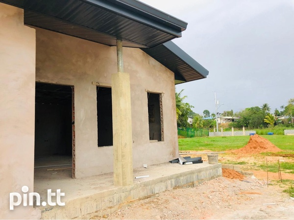 Pines Two Bedroom House-7