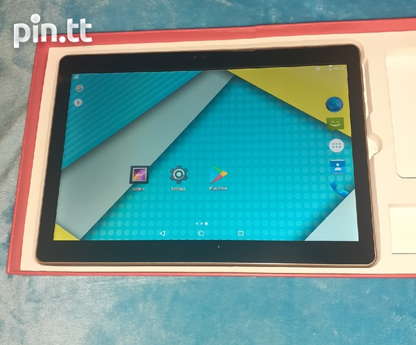 10.1 inches Plum tablet in excellent condition-2
