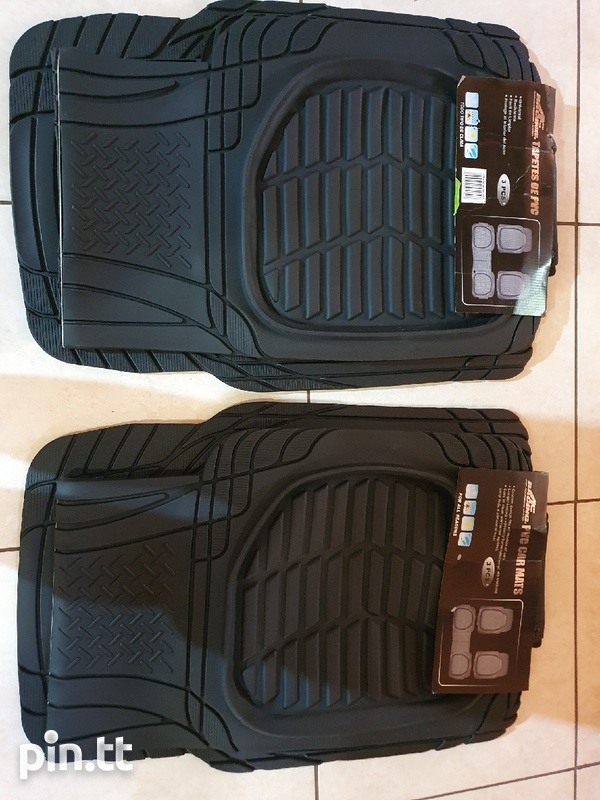 Mats and car steering covers-2