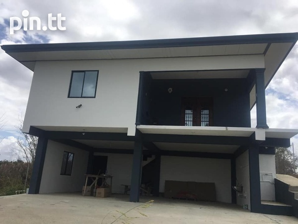 Claxton Bay 3 Bedroom House-1