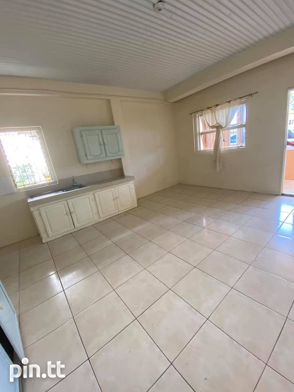 Arima Apartment with 1 Bedroom-3