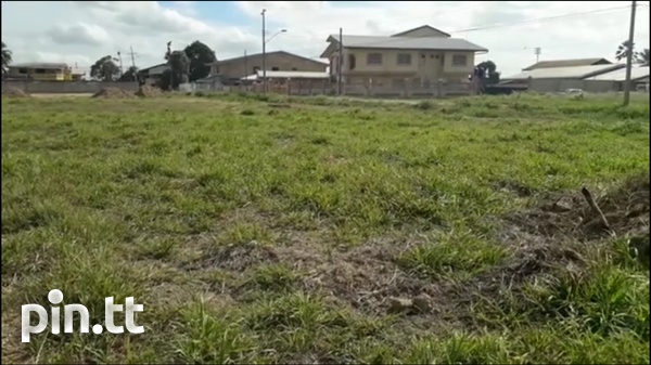Chaguanas Lots - Freehold-6