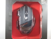 Combat Gaming Mouse MS42