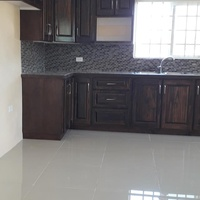 Trincity 2 Bedroom Unfurnished Apartment