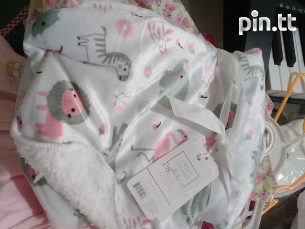 Baby girl clothes-3