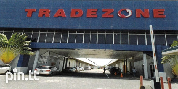 TradeZone office space