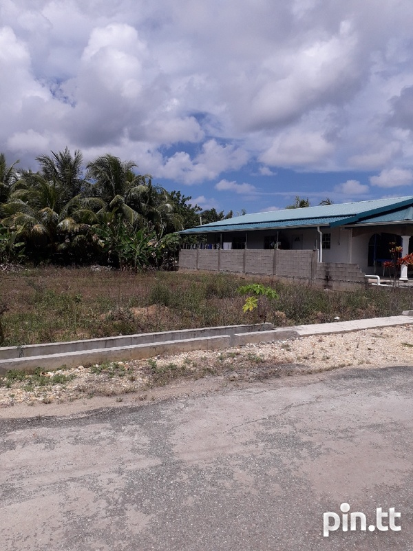 1 Lot approximately 5000 sq feet-1