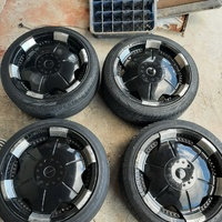 17inch 4 hole universal limited