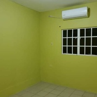 2 bedroom Apartment Located in Curepe