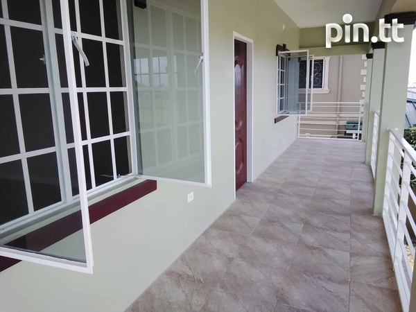 Charlieville 4 bedroom house-3