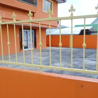 Tunapuna Ground Floor Commercial Space