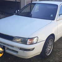 Toyota Other, 1993, PAY