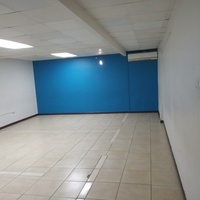 Large Commercial Space upstairs Wendys Building Main Rd Chaguanas