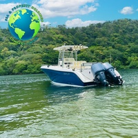 Down D Islands Tours & Fishing Trips