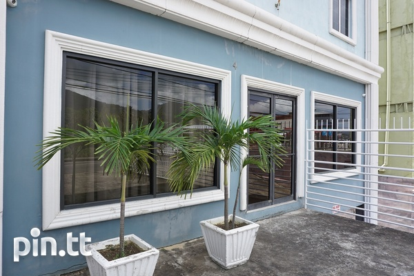 1 Bedroom Apartment On the Main Road in Tunapuna-11