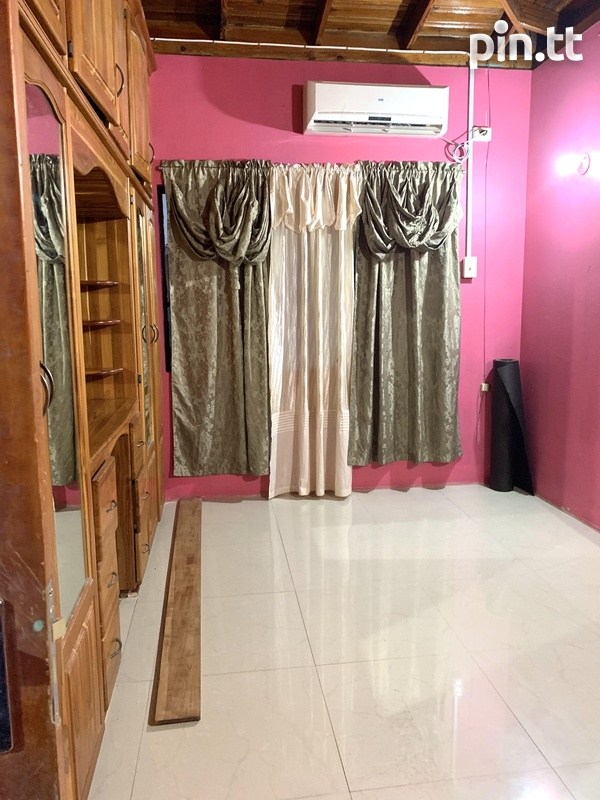 Penal - Semi Furnished 3 Bedroom Apartment-4