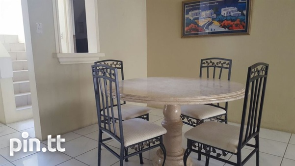 Maraval The Greens Townhouse with 3 Bedrooms-3