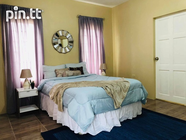 Townhouse with 3 bedrooms-4