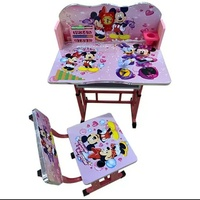 Assorted Table & Chair Set
