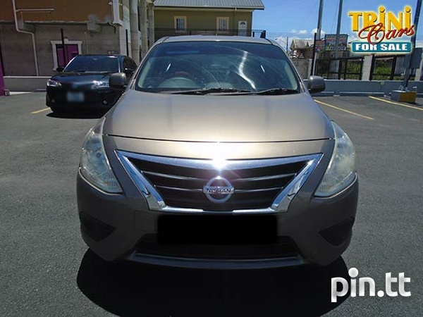 Nissan Other, 2015, PDG-3
