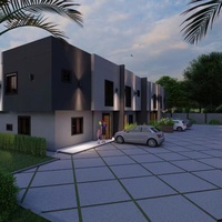 Modern 3 Bedroom Townhomes - Chaguanas