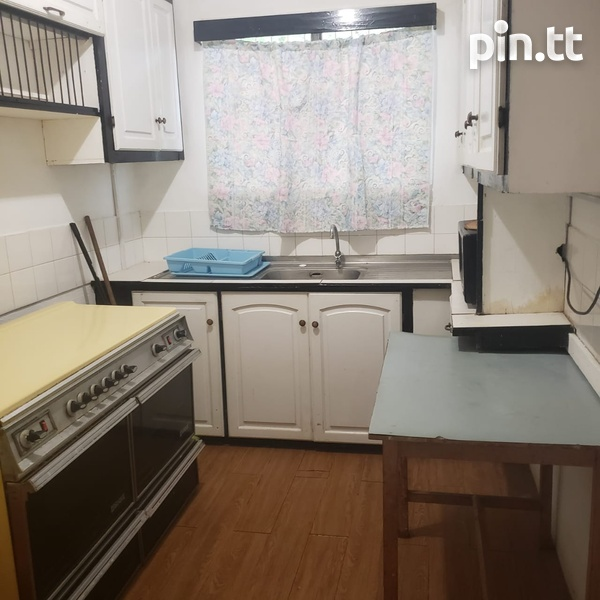 CASCADE Unfurnished 1 Bedroom Apartment-1