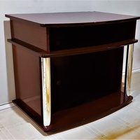 F.S. TV Stand