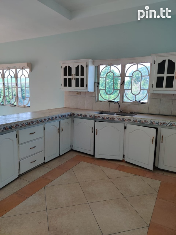Pt Pleasant Cunupia Upstairs Two Bedroom Apartment-3