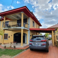 Cunupia 3 Bedroom House