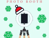 CHRISTMAS PHOTO BOOTH SPECIALS