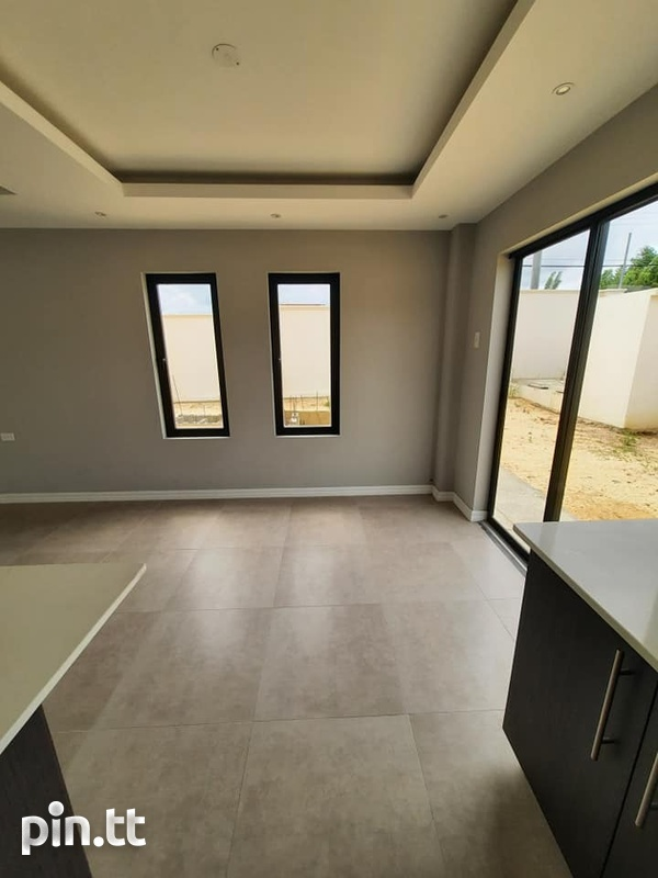 Cunupia Modern Townhouses with 3 Bedroom-4
