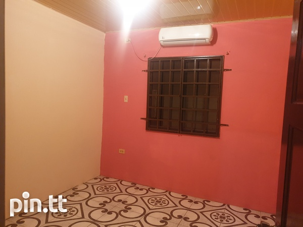 Princes Town One Bedroom Apartment-5
