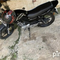 Motorbike in good condition