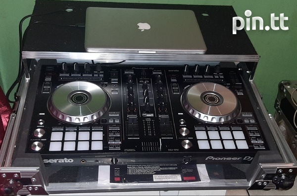 Pioneer sr2 with case