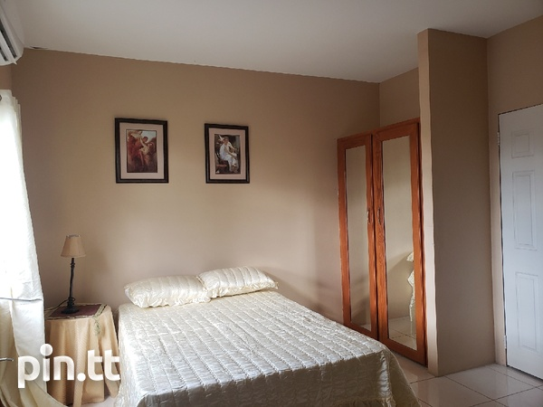 Champs Fleurs Two bedroom Townhouse unfurnished-5