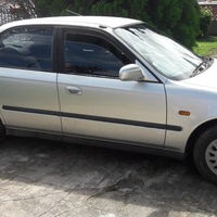 Honda Civic, 1999, PBN HONDA CIVIC FERIO SEDAN
