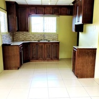 3 BEDROOM UNFURNISHED HOUSE CUNUPIA