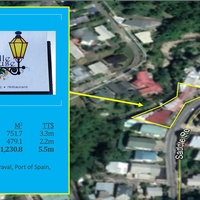 Saddle Road, Maraval - Commercial Property