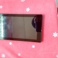 Recently acquired tablet only been in use for 1month and its in good state