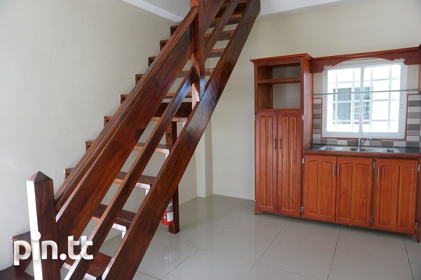 Couva One Bedroom Townhouse-7