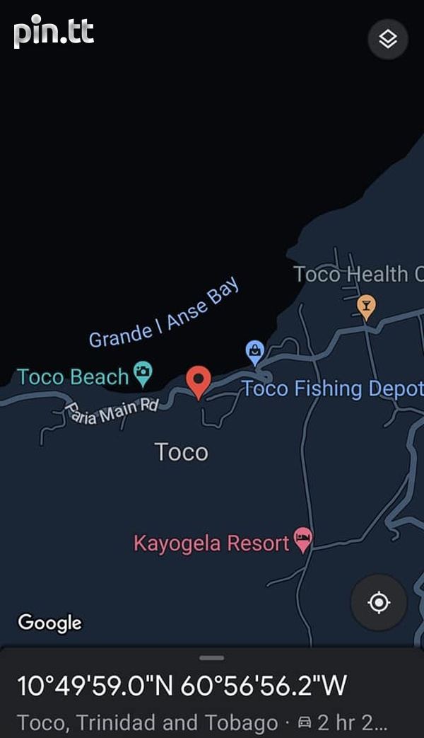 Toco Land Available - Read Description-6