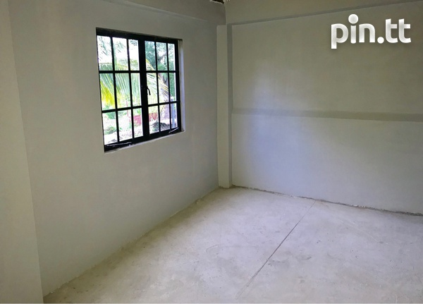 2 bedroom apartment with study room - Utilities included-2