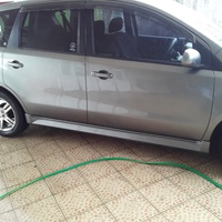 Nissan Note, 2010, PDM