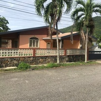 Diego Martin - Quiet Residential Dorrington Gardens 4 bedroom unfurnished family home