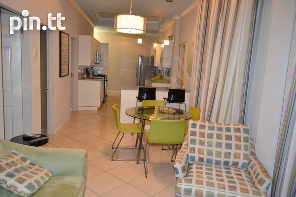 Executive Fully Furnished and Equipped 2 Bedroom Apartment-9