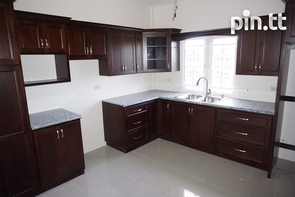 CHAGUANAS 3 BEDROOM TOWNHOUSE-5