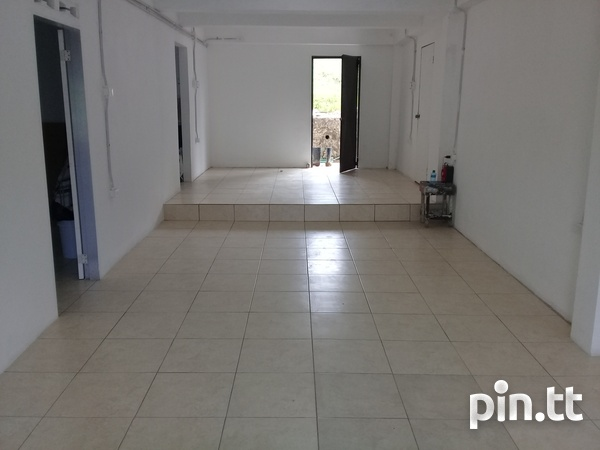 Two bedroom apartment Debe-4
