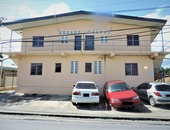 1 BEDROOM APARTMENT UNFURNISHED ARIMA ELECTRICITY INCLUDED